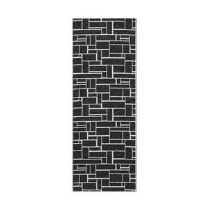 Vysoko odolný koberec Dama V20, 60x160 cm