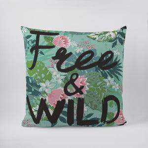 Vankúš Free & Wild
