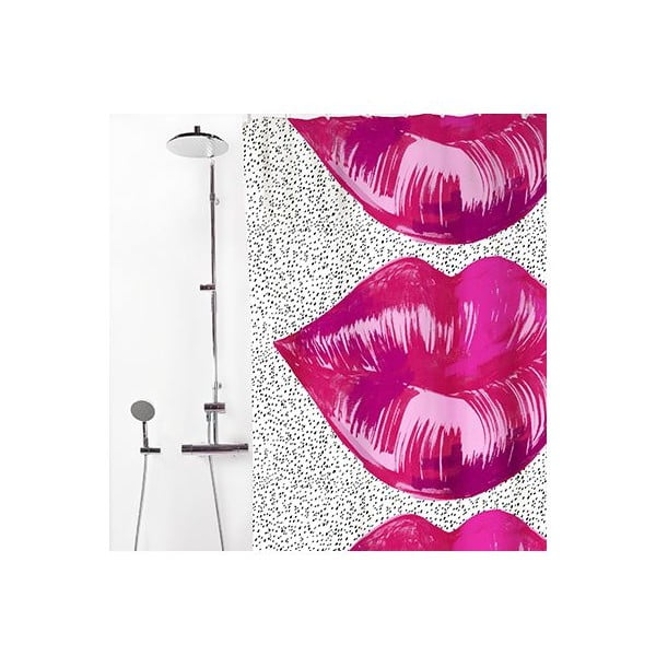 Záves do sprchy Angelina, 180x200 cm