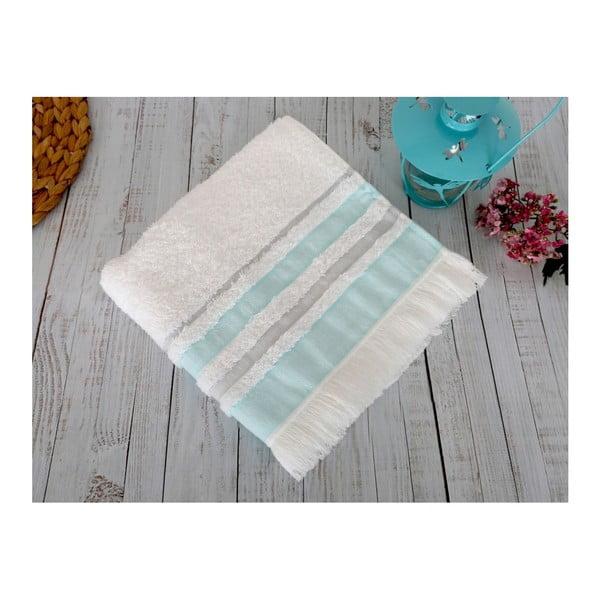 Modrý uterákIrya Home Spa, 50x90 cm