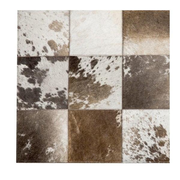 Koberec Natura Brown, 140x200 cm