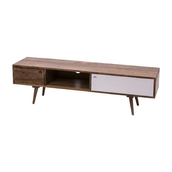 TV stolík Marlen, 160x35x40 cm