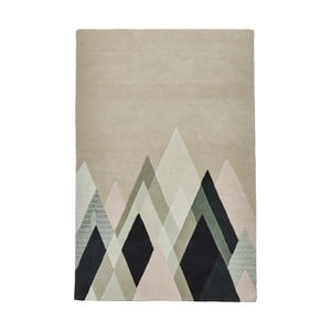 Vlnený koberec Michelle Collins 21, 150 x 230 cm