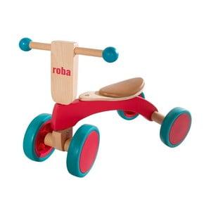 Drevená štvorkolka Roba Kids Bike