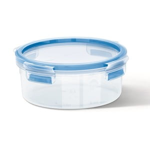 Krabička na potraviny Clip&Close Round, 0.85 l
