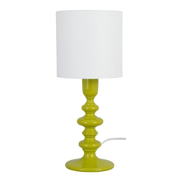 Stolová lampa Athezza Seventies Green