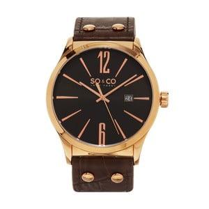 Pánske hodinky Madison Big Brown