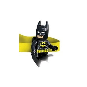 Čelovka LEGO DC Super Heroes Batman