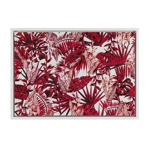 Nástenný obraz SantiagoPons Red Plant, 97 x 69 cm