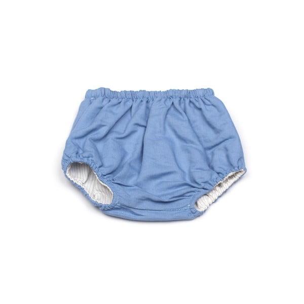 Obojstranné nohavičky na plienky Blue Diaper, od 18 do 24 mesiacov