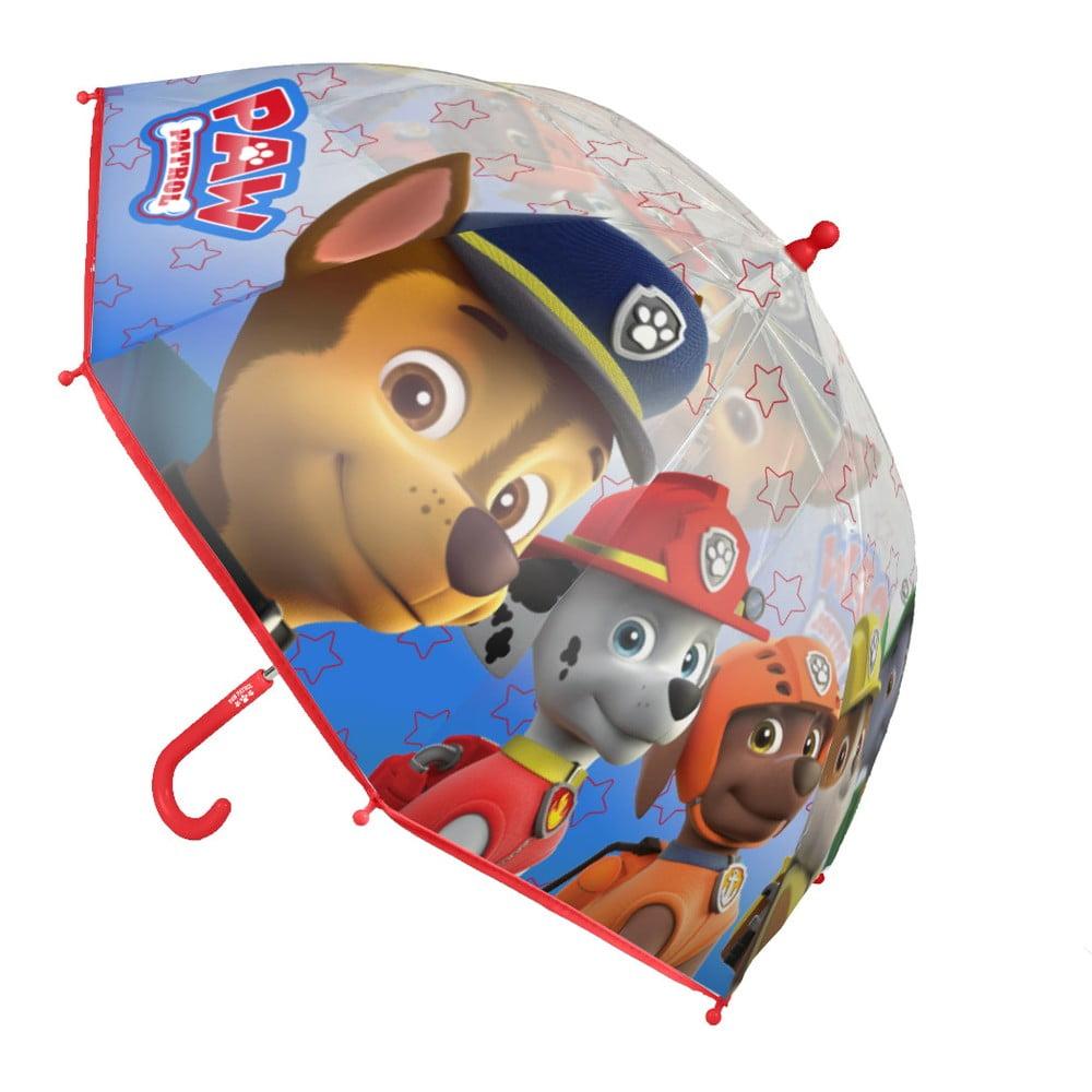 Detský dáždnik Ambiance Nickelodeon Paw