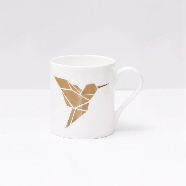 Porcelánový hrnček Kolibri, 290 ml
