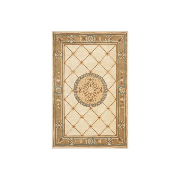 Vlnený koberec Federajca 152x243 cm