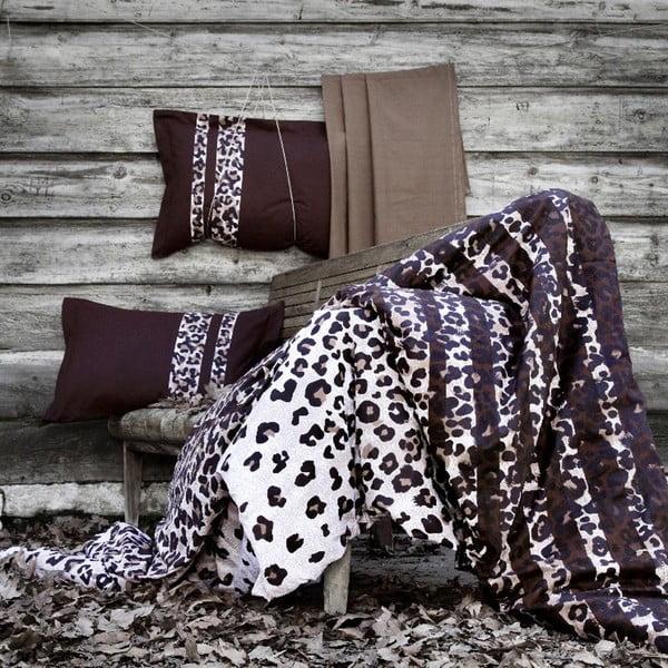Obliečky Fashion Leopard, 200x220 cm