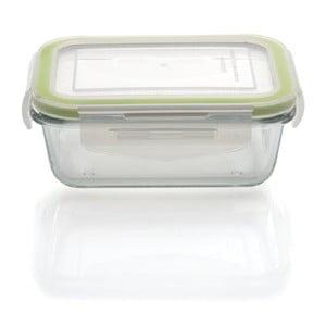 Krabička na jedlo Food Container, 26x19x8,5 cm