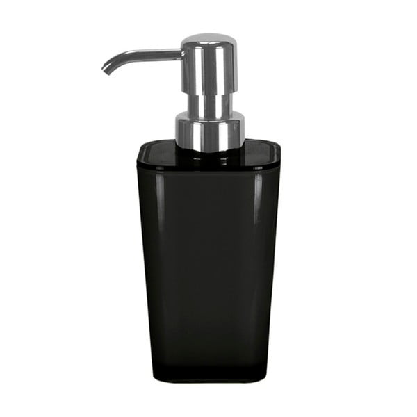 Zásobník na tekuté mydlo Easy Black