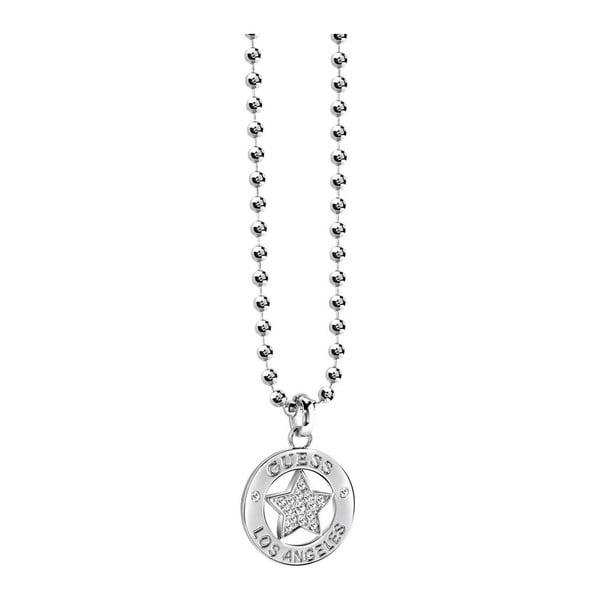Náhrdelník Guess 1599 Silver