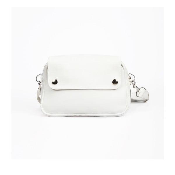 Kabelka Mum-ray Beltbag White