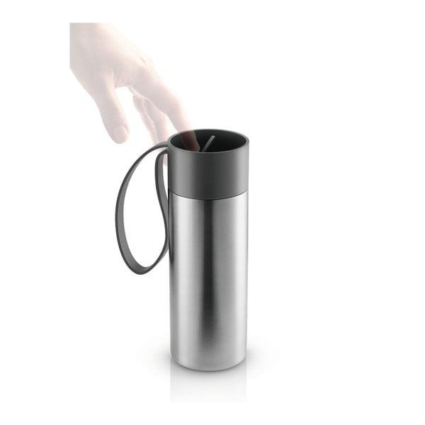 Cestovný hrnček Eva Solo To Go Cup Graphite, 350ml