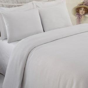 Prikrývka na posteľ Pique 273, 200x230 cm