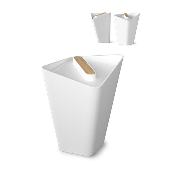 Sada kuchynských nádob Storage Jars, biela