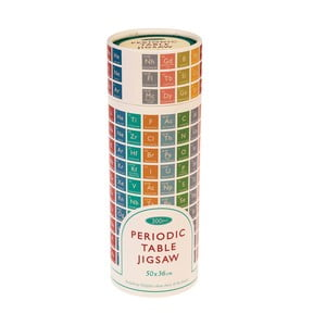 Puzzle vtube Rex London Periodic Table