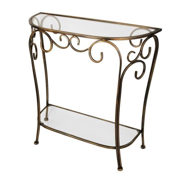 Konzolový stolík Bettina