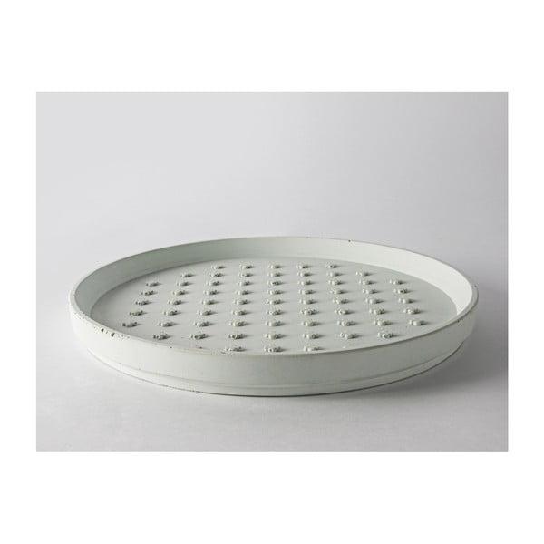 Betónový tanier PLUS