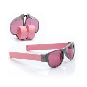 Slnečné okuliare, ktoré sa dajú zrolovať Sunfold PA1