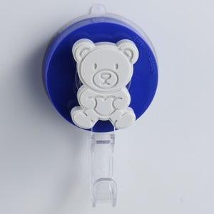 Modrý háčik bez nutnosti vŕtania ZOSO Bear
