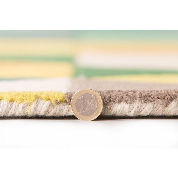 Vlnený koberec Flair Rugs Illusion Prism, 120×170cm