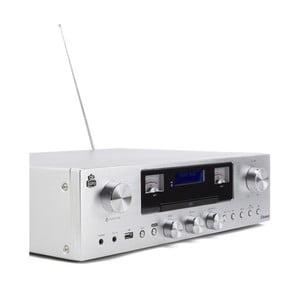 Biely audio systém GPO PR 200