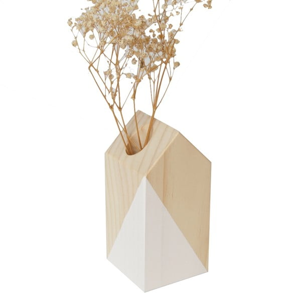 Stojan na perá/váza Nordic Florero