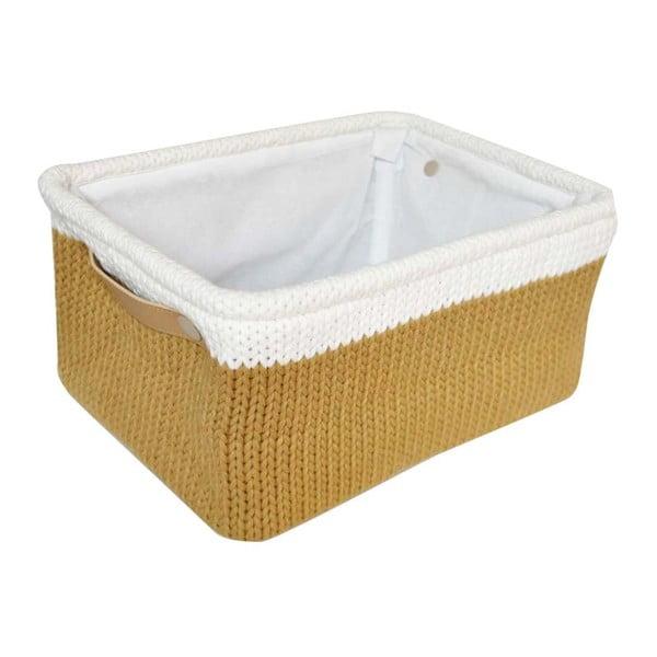 Úložný košík Wool Rectangulaire