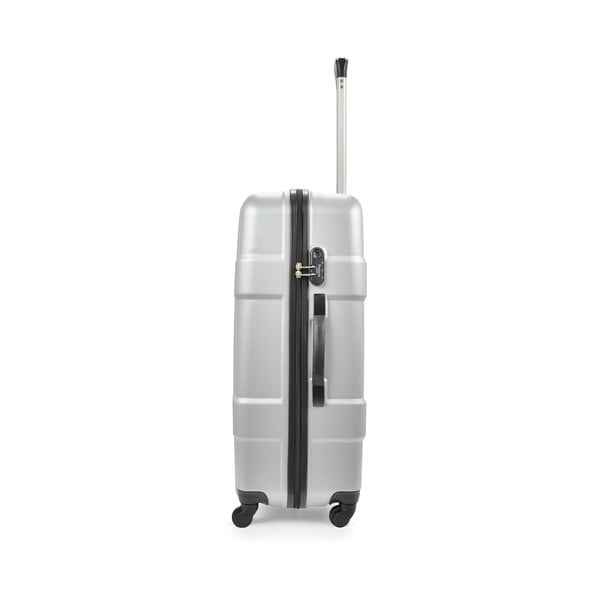 Kufor Luggage Silver, 46 l