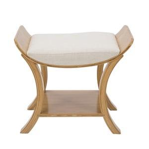 Stolička z bambusu Mauro Ferretti Kyoto