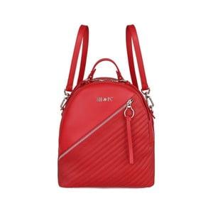 Červený batoh Beverly Hills Polo Club Harro
