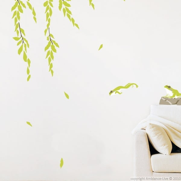 Samolepka Fanastick Willow Tree