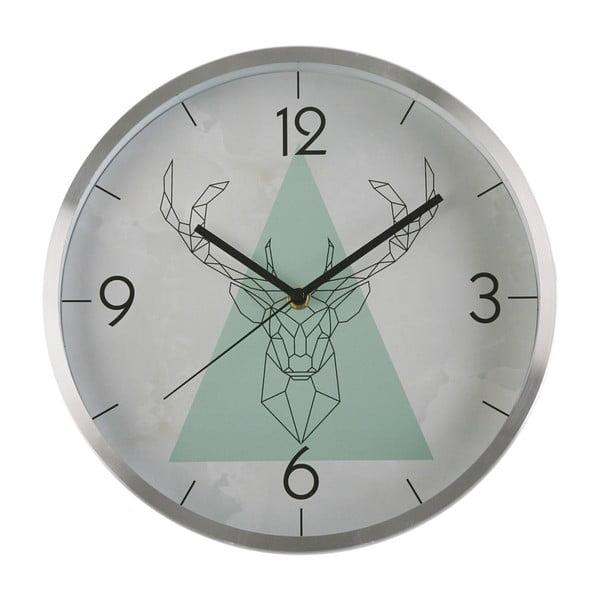 Nástenné hodiny Versa Deer