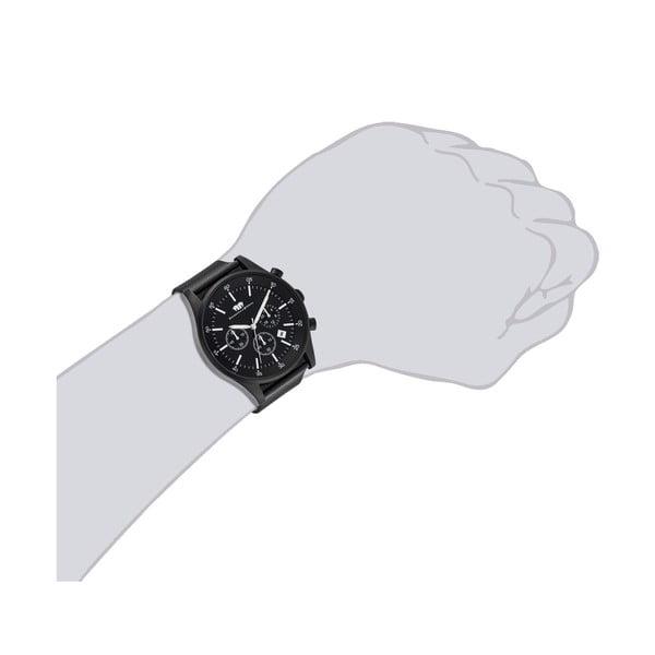 Pánske hodinky Rhodenwald&Söhne Goodwill Black/Grey