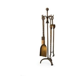 Set stojana a 4 kozubových nástrojov Moycor Odin