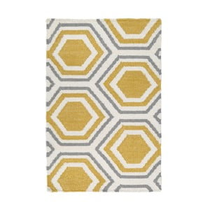Ručne tkaný koberec Premier Housewares Oslo, 120 x 180 cm
