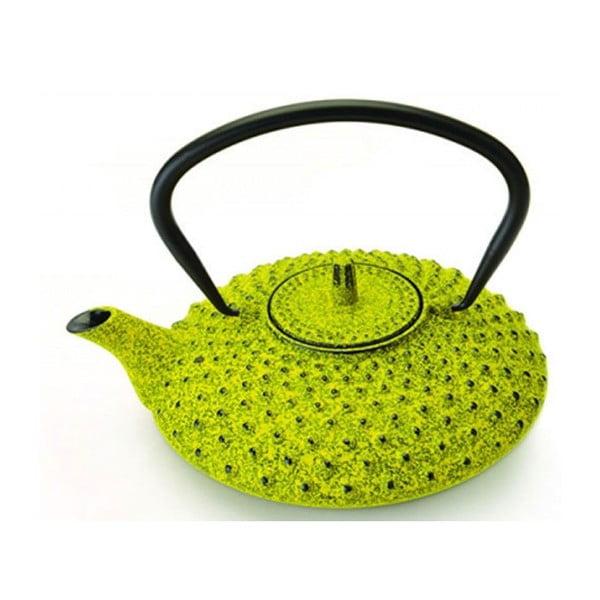 Kanvica Cast Iron Green, 0,8 l