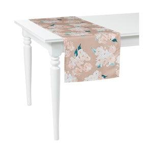 Behúň na stôl Apolena Odette, 140 × 40 cm