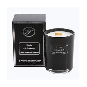 Vonná sviečka v skle so sójovým voskom Candle-Lite Marmalade, doba horenia až 50 hodín