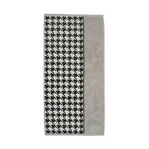 Uterák Ladessa, sivá kohútia stopa, 50x100 cm