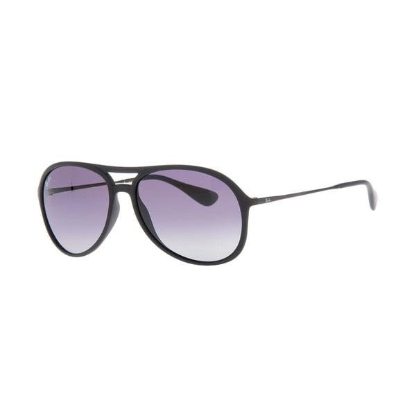 Pánske slnečné okuliare Ray-Ban 4201 Matt Black