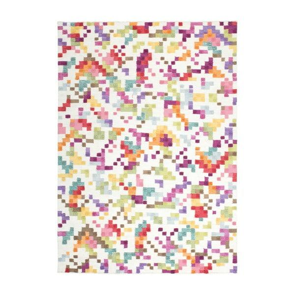 Koberec Colourful, 80x150 cm