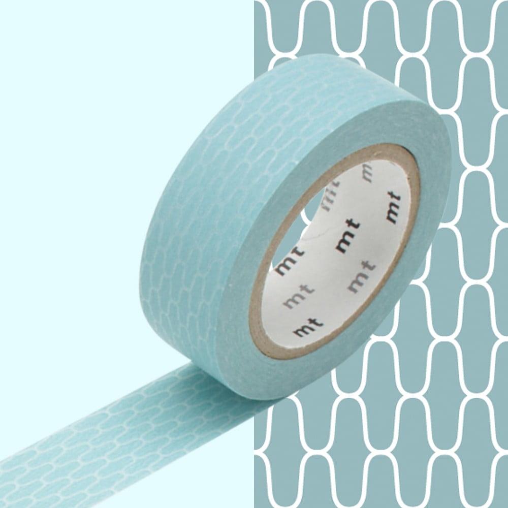 Washi páska MT Masking Tape Sacha, návin 10 m