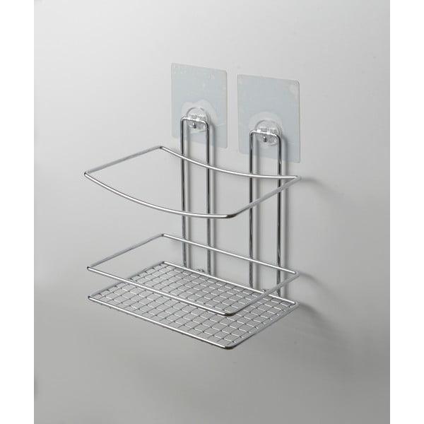 Samodržiaci stojanček na hygienické potreby Compactor Shower II